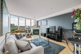 """Photo 5: 1108 63 KEEFER Place in Vancouver: Downtown VW Condo for sale in """"EUROPA"""" (Vancouver West)  : MLS®# R2590498"""