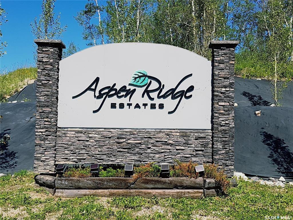 Main Photo: Lot 6 Blk 1 Ravine Rd, Aspen Ridge Estates in Big Shell: Lot/Land for sale : MLS®# SK852704