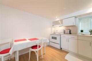 Photo 15: 2436 TURNER STREET in Vancouver: Renfrew VE House for sale (Vancouver East)  : MLS®# R2116043