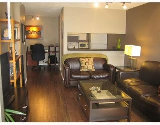 """Photo 3: 205 1775 W 10TH Avenue in Vancouver: Fairview VW Condo for sale in """"STANFORD COURT"""" (Vancouver West)  : MLS®# V741996"""