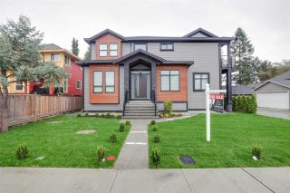 Photo 1: 3032 OXFORD STREET in Port Coquitlam: Glenwood PQ House for sale : MLS®# R2213688