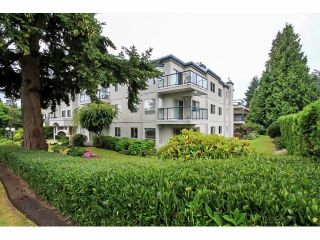 Photo 2: # 308 1441 BLACKWOOD ST: White Rock Condo for sale (South Surrey White Rock)  : MLS®# F1428416