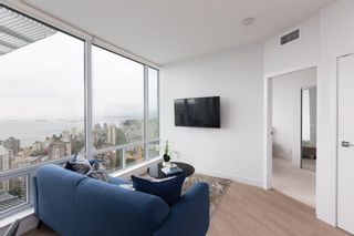 Photo 24: 3808 1283 HOWE Street in Vancouver: Downtown VW Condo for sale (Vancouver West)  : MLS®# R2607083