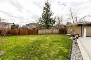 Photo 38: 20440 50 Avenue in Langley: Langley City House for sale : MLS®# R2540372