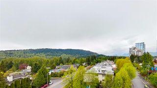 """Photo 11: 506 691 NORTH Road in Coquitlam: Coquitlam West Condo for sale in """"Burquitlam Capital"""" : MLS®# R2508974"""