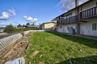 Photo 28: 2153 DOLPHIN Crescent in Abbotsford: Abbotsford West House for sale : MLS®# R2561403