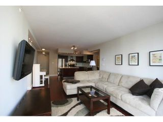 "Photo 2: 1007 950 CAMBIE Street in Vancouver: Downtown VW Condo for sale in ""PACIFIC PLACE - LANDMARK"" (Vancouver West)  : MLS®# V874261"