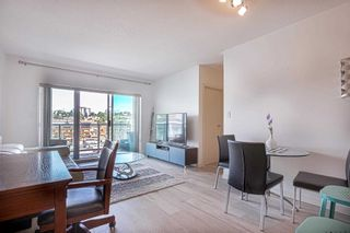 """Photo 4: 1804 14 BEGBIE Street in New Westminster: Quay Condo for sale in """"INTERURBAN"""" : MLS®# R2608241"""