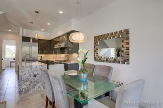 Photo 8: HILLCREST Townhouse for sale : 3 bedrooms : 160 W W Robinson Ave in San Diego
