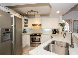 """Photo 8: 53 2979 PANORAMA Drive in Coquitlam: Westwood Plateau Townhouse for sale in """"DEERCREST ESTATES"""" : MLS®# V1108905"""