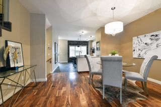 Photo 9: 175 Ypres Green SW in Calgary: Garrison Woods Row/Townhouse for sale : MLS®# A1103647