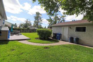 Photo 34: 39 Autumnlea Path in Winnipeg: North Kildonan Residential for sale (3G)  : MLS®# 202022357