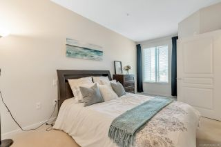 """Photo 20: 306 9388 MCKIM Way in Richmond: West Cambie Condo for sale in """"MAYFAIR PLACE"""" : MLS®# R2488956"""
