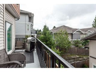 "Photo 10: 15 20187 68 Avenue in Langley: Willoughby Heights Townhouse for sale in ""VIRTUE"" : MLS®# R2403725"