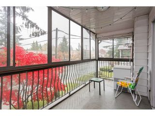 """Photo 18: 204 3035 CLEARBROOK Road in Abbotsford: Abbotsford West Condo for sale in """"Rosewood Gardens"""" : MLS®# R2515086"""