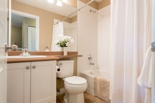 """Photo 19: 41 5999 ANDREWS Road in Richmond: Steveston South Townhouse for sale in """"RIVERWIND"""" : MLS®# R2077497"""