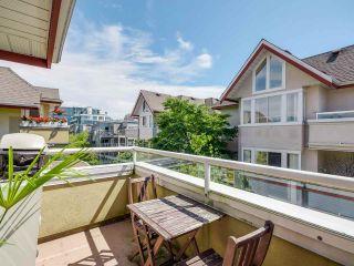 Photo 17: 307 1876 W 6TH AVENUE in Vancouver: Kitsilano Condo for sale (Vancouver West)  : MLS®# R2143706