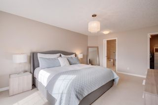 Photo 16: 52 100 Signature Way SW in Calgary: Signal Hill Semi Detached for sale : MLS®# A1100038