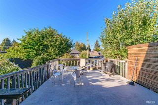 """Photo 27: 3825 W 19TH Avenue in Vancouver: Dunbar House for sale in """"Dunbar"""" (Vancouver West)  : MLS®# R2495475"""