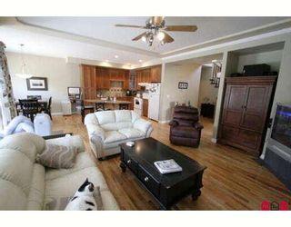 Photo 2: 5348 TESKEY Road in Sardis: Promontory 1/2 Duplex for sale : MLS®# H2900716