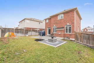 Photo 40: 111 Courvier Crescent in Clarington: Bowmanville House (2-Storey) for sale : MLS®# E5088493