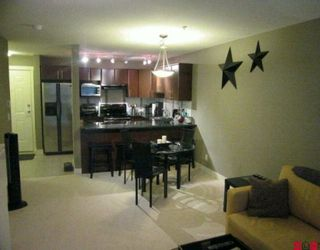 "Photo 4: 204 19366 65 Avenue in Surrey: Clayton Condo for sale in ""Liberty at Southlands"" (Cloverdale)  : MLS®# F2926783"