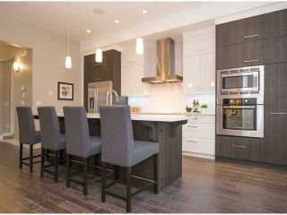 Photo 13: 459 21 Avenue NW in CALGARY: Mount Pleasant Residential Attached for sale (Calgary)  : MLS®# C3584412