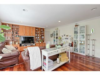 """Photo 12: 1241 MALVERN Place in Tsawwassen: Cliff Drive House for sale in """"CLIFF DRIVE"""" : MLS®# V1140887"""