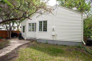 Photo 19: 29 Fulham Avenue in Winnipeg: River Heights North Residential for sale (1C)  : MLS®# 202116993