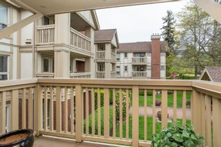 """Photo 17: 214 843 22ND Street in West Vancouver: Dundarave Condo for sale in """"TUDOR GARDENS"""" : MLS®# R2528064"""