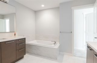Photo 13: 52 3400 DEVONSHIRE AVENUE in Coquitlam: Burke Mountain Townhouse for sale : MLS®# R2246471