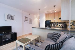 Photo 3: 405 819 HAMILTON Street in Vancouver: Downtown VW Condo for sale (Vancouver West)  : MLS®# R2253213