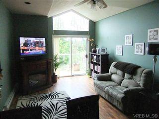 Photo 9: 6 4291 Quadra St in VICTORIA: SE Broadmead Row/Townhouse for sale (Saanich East)  : MLS®# 634035