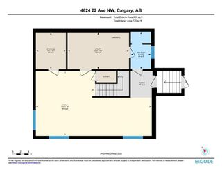 Photo 32: 4624 22 Avenue NW in Calgary: Montgomery Detached for sale : MLS®# A1055200