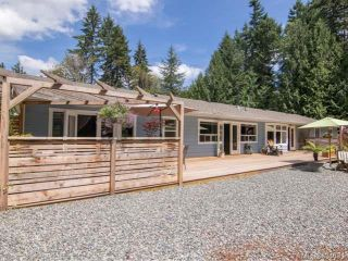 Photo 23: 1380 DUFFIELD ROAD in COBBLE HILL: ML Cobble Hill House for sale (Malahat & Area)  : MLS®# 694031