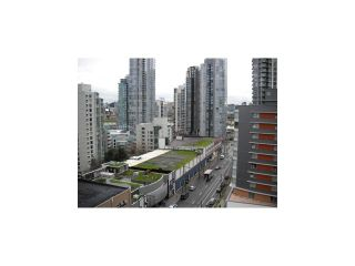 "Photo 7: 1206 1295 RICHARDS Street in Vancouver: Downtown VW Condo for sale in ""OSCAR"" (Vancouver West)  : MLS®# V1026908"