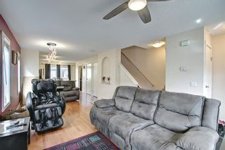 Photo 9: 508 2445 Kingsland Road SE: Airdrie Row/Townhouse for sale : MLS®# A1129746