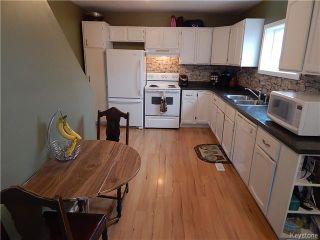 Photo 4: 815 Boyd Avenue in Winnipeg: North End Residential for sale (North West Winnipeg)  : MLS®# 1609014
