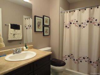 Photo 13: 1411 1275 Leila Avenue in Winnipeg: Condominium for sale (4F)  : MLS®# 1806344