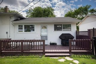 Photo 32: 85 Peony Avenue in Winnipeg: Garden City Residential for sale (4G)  : MLS®# 202015043