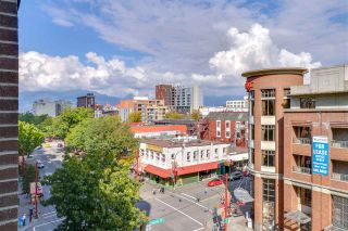 """Photo 18: 912 188 KEEFER Street in Vancouver: Downtown VE Condo for sale in """"188 KEEFER"""" (Vancouver East)  : MLS®# R2306142"""