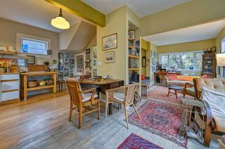 Photo 10: 2321 YEW Street in Vancouver: Kitsilano House for sale (Vancouver West)  : MLS®# R2593944