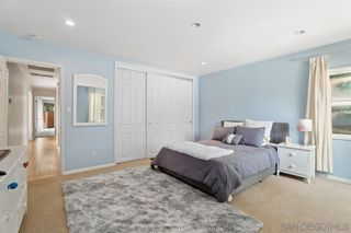 Photo 23: POINT LOMA House for sale : 3 bedrooms : 3744 Poe St. in San Diego