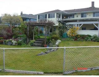 Photo 9: 4605 FAIRLAWN Drive in Burnaby: Brentwood Park House for sale (Burnaby North)  : MLS®# V721457