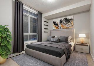 Photo 18: 104 540 5 Avenue NE in Calgary: Renfrew Apartment for sale : MLS®# A1153202