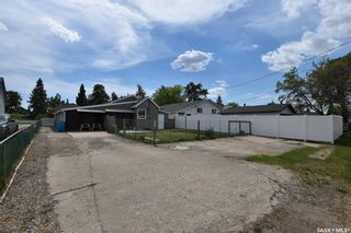 Photo 33: 415 6th Avenue West in Nipawin: Residential for sale : MLS®# SK858472