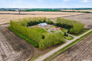 Photo 2: MOHR ACREAGE, Edenwold RM No. 158 in Edenwold: Residential for sale (Edenwold Rm No. 158)  : MLS®# SK844319