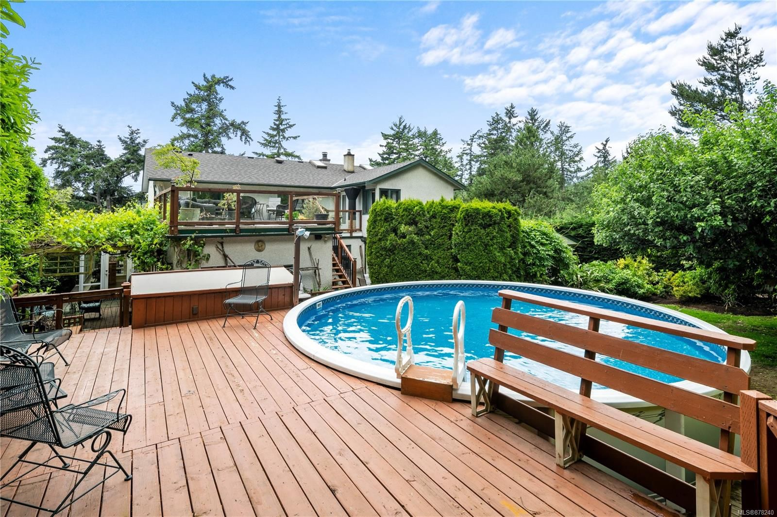 Main Photo: 4819 West Saanich Rd in : SW Beaver Lake House for sale (Saanich West)  : MLS®# 878240