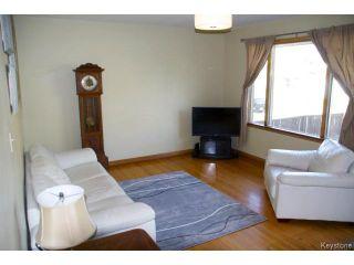 Photo 5: 116 Foster Street in WINNIPEG: East Kildonan Residential for sale (North East Winnipeg)  : MLS®# 1511639