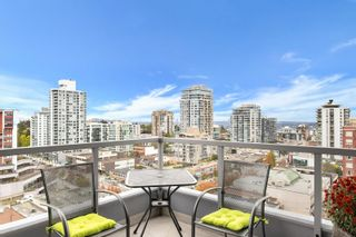 """Photo 21: 1601 121 W 16TH Street in North Vancouver: Central Lonsdale Condo for sale in """"The Silva"""" : MLS®# R2617103"""